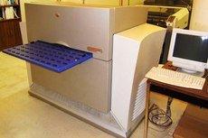 CtP (cистема для производства офсетных пластин) Creo Lotem 4